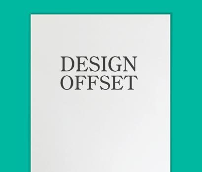 Design Offset Briefbogen