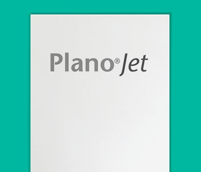 PlanoJet Briefbogen