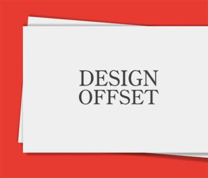 Sonderfarbendruck-Visitenkarten-DesignOffset