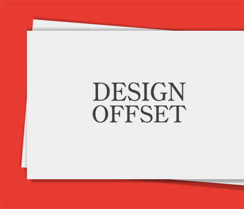 Design Offset Visitenkarten Mit Pantone Hks