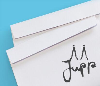 Jupp Briefumschläge