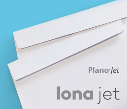 LonaJet (ehm. PlanoJet) Briefumschläge